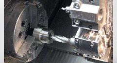SST CNC Machining